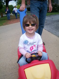 Kelly's Preeclampsia Story