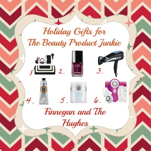 Holiday Gifts for the Beauty Product Junkie