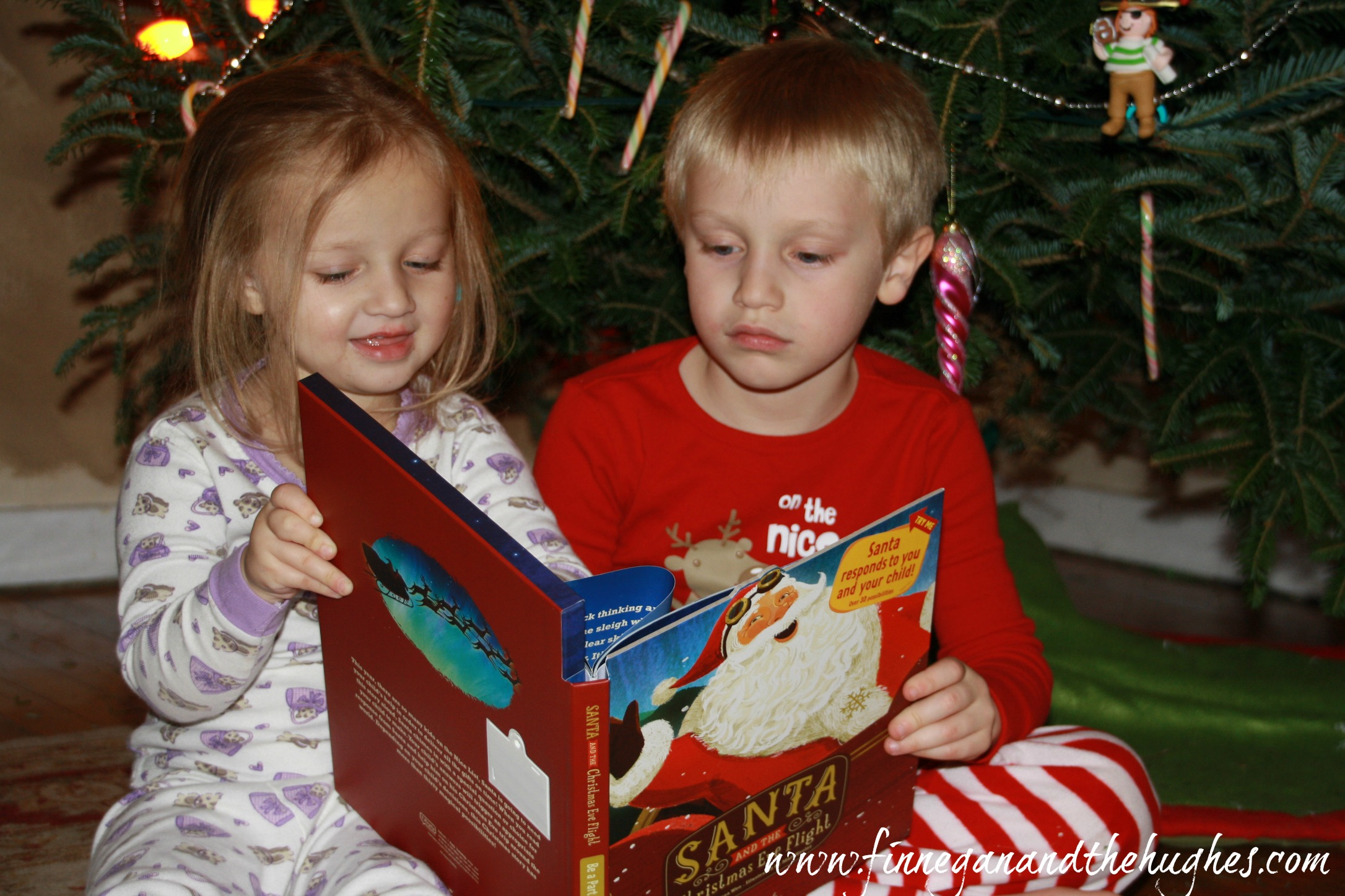 Hallmark's Be a Part of the Story Books  {Review & Giveaway}