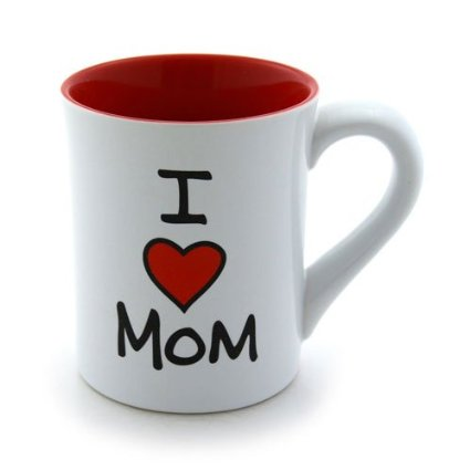 Mother's Day Mug Love