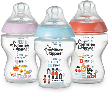 Tommee Tippee: Best of British