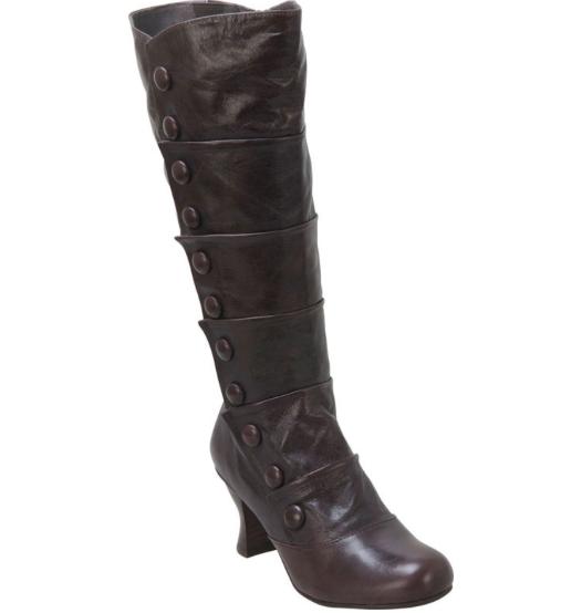 Miz Mooz Amelia Women's Boots