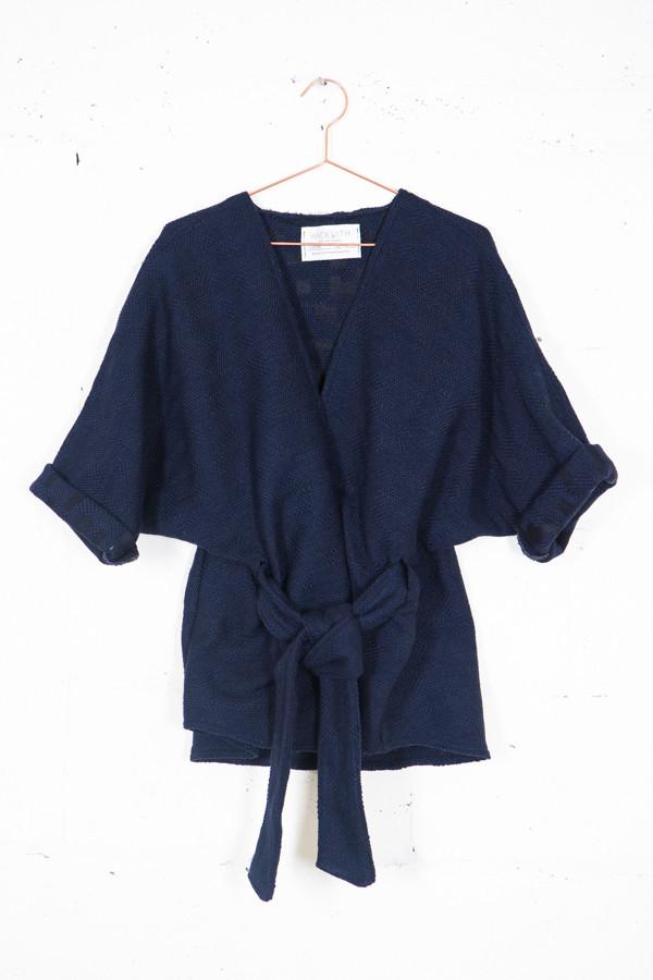 HACKWITH DESIGN HOUSE Cora Kimono