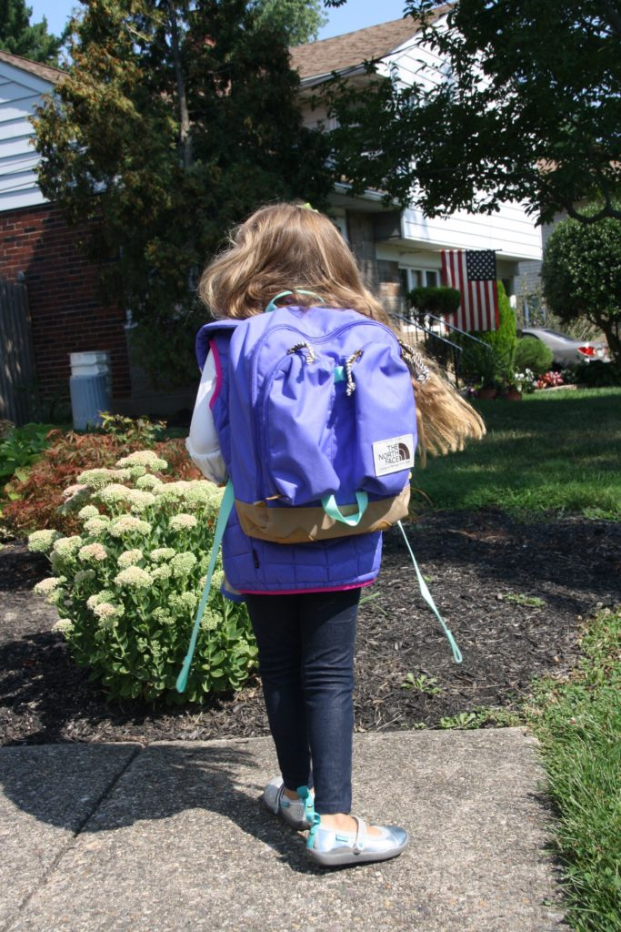 The North Face Kids Backpack