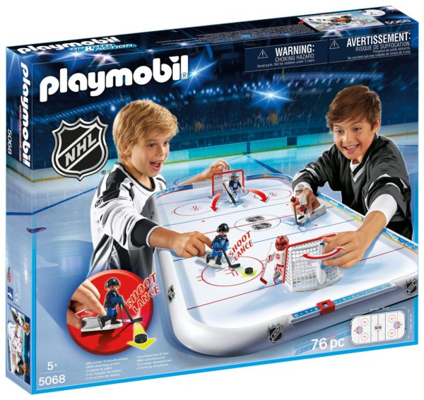 PlaymobilNHLHockey