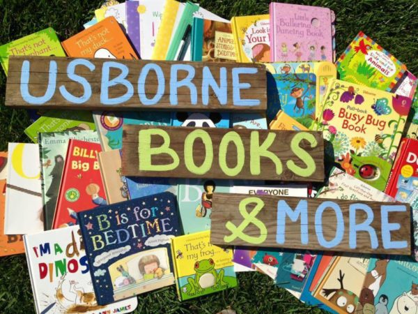 Osborne Books & More