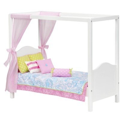 Our Generation Sweet Canopy Bed