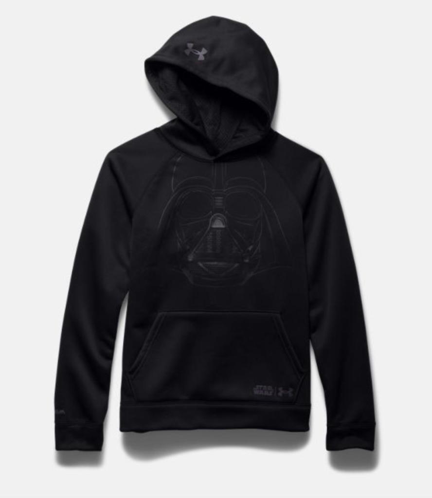 Star Wars Darth Vader UA Armour® Fleece