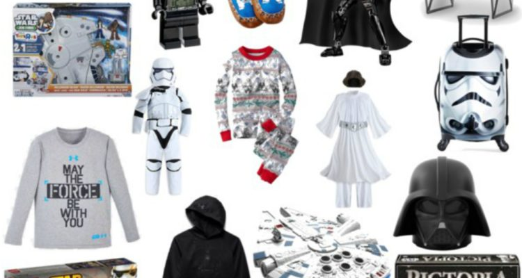 Fresh Picks: Star Wars Gift Guide