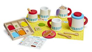 Steep & Serve Tea Set