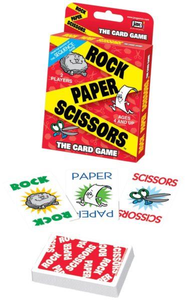 Rock, Paper Scissors