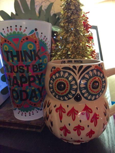 Natural Life Mug and Cup