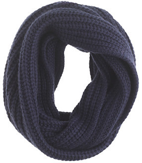 JCrew Chunky Ribbed Scarf