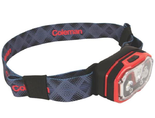 Coleman Conquer 300L Li-Ion LED Headlamp