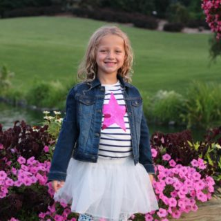 Rock Back to School in Style PLUS a $50 Crazy 8 Giveaway #Crazy8Kid