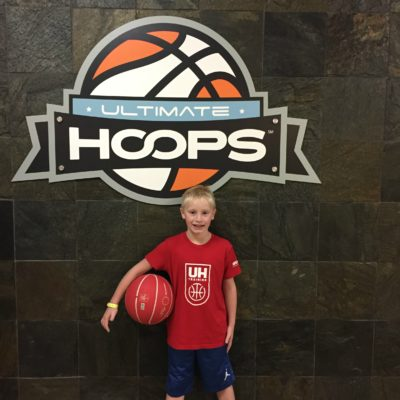 Ultimate Hoops Training at Life Time Athletic