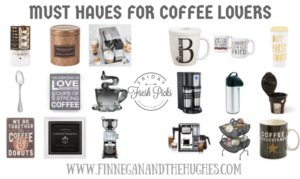 Fresh Picks for Coffee Lovers