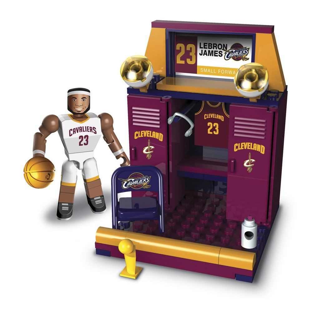 lebron locker