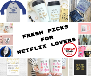Fresh Picks for Netflix Lovers