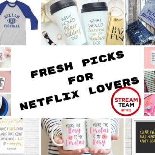 Fresh Picks for Netflix Lovers