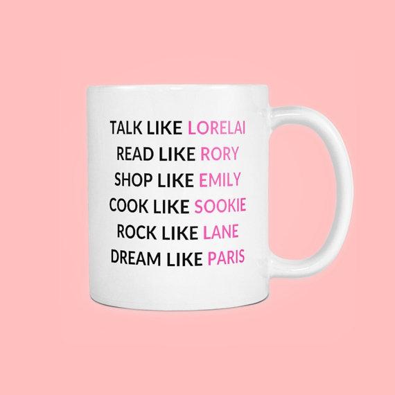 Be Like Mug