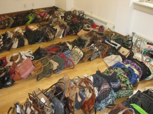 Worthy Wednesday: Power of a Purse