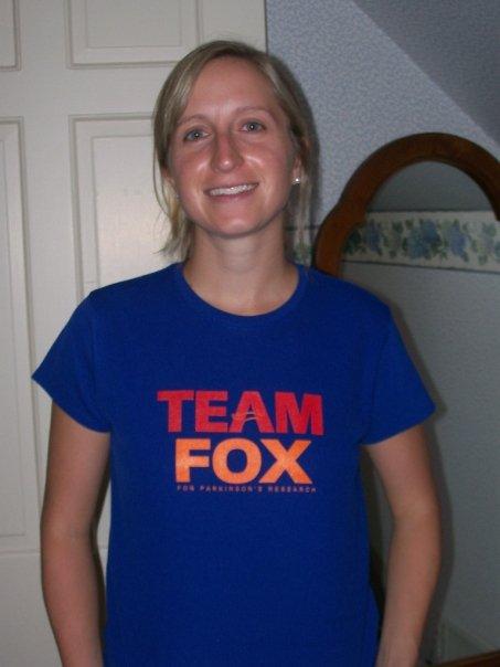 Worthy Wednesdays: Michael J. Fox Foundation