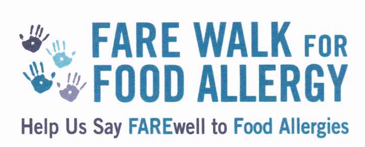 FARE Walk for Food Allergy – Philadelphia Area