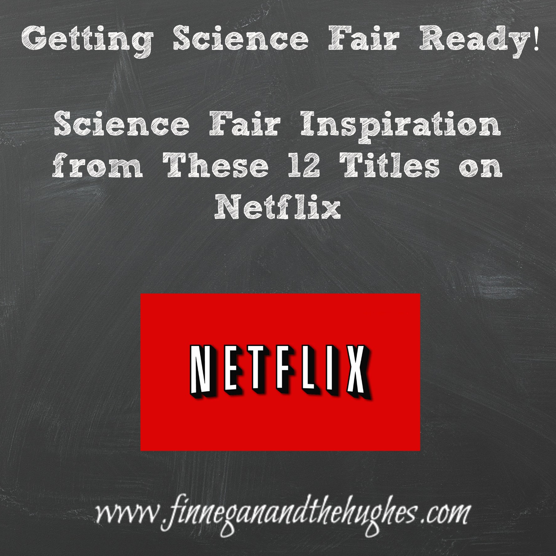 Science Fair Inspiration