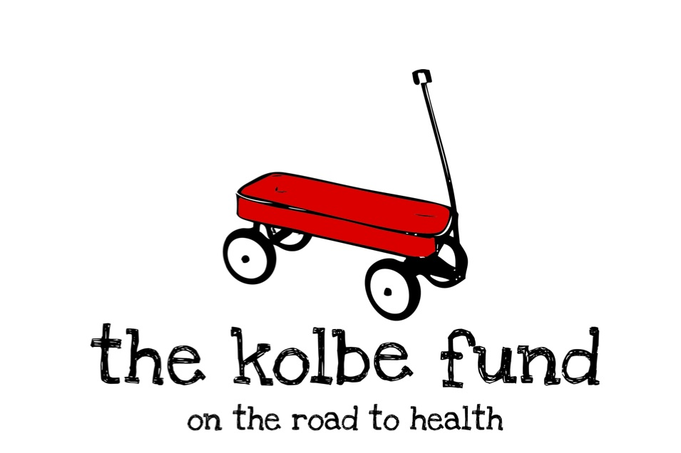 Thoughtful Thursday: The Kolbe Fund