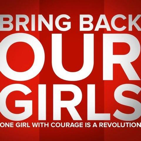 Thoughtful Thursday: What if it were your daughter?  #BRINGBACKOURGIRLS