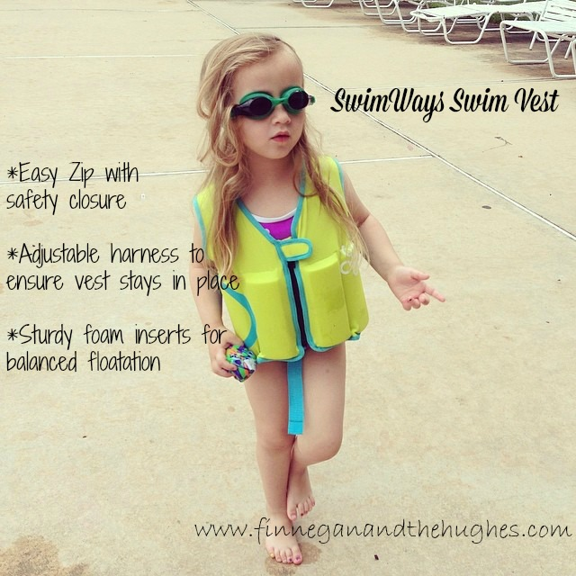 Kids Swim Vests by SwimWays