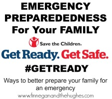 2-Year Anniversary of Hurricane Sandy: #GetReady with Save The Children