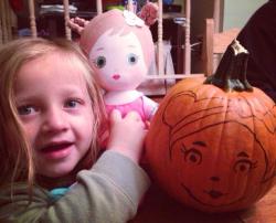 #SheSnapped Pumpkin Parade