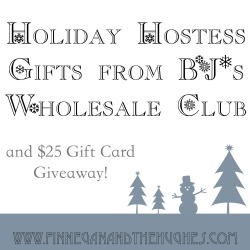 Holiday Hostess Gifts from BJ's Wholesale Club