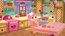 Lalaloopsy Brand New Episode