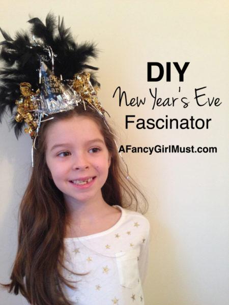 DIY Fascinators