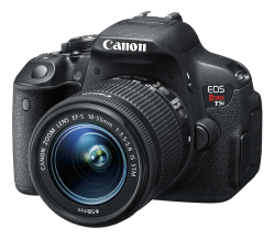 CANON is a Great Holiday Gift from BEST BUY this #HintingSeason