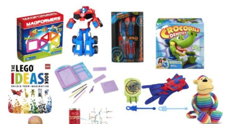 Friday's Fresh Picks: Birthday Party Gift Ideas