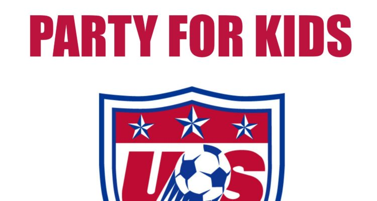 Hosting a World Cup Party for Kids with Verizon FiOS® #CustomTV