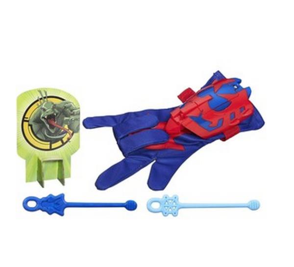 Spider-Man Blaster