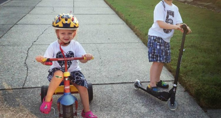 Fun and Inexpensive Ways to Spend Time  with The Kids This Summer