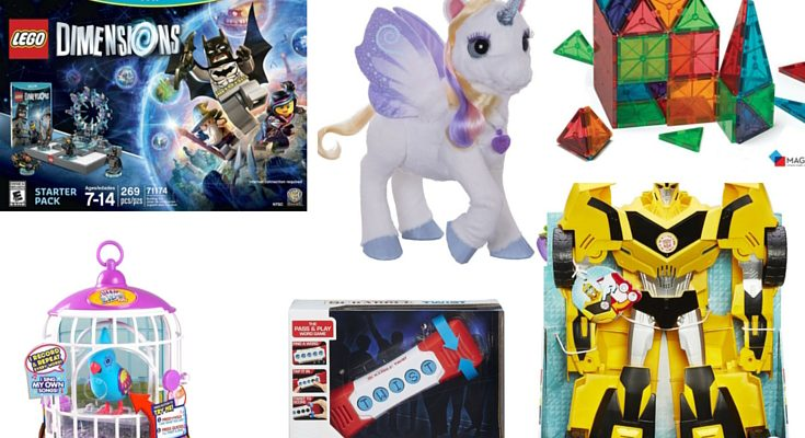 Sneak Peek: Hot Holiday Toys