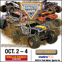 Monster Jam Ticket Giveaway and Promo Code