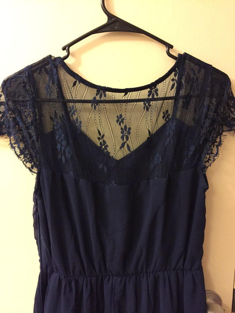 Crescent Marietta Dress Stitch Fix 2