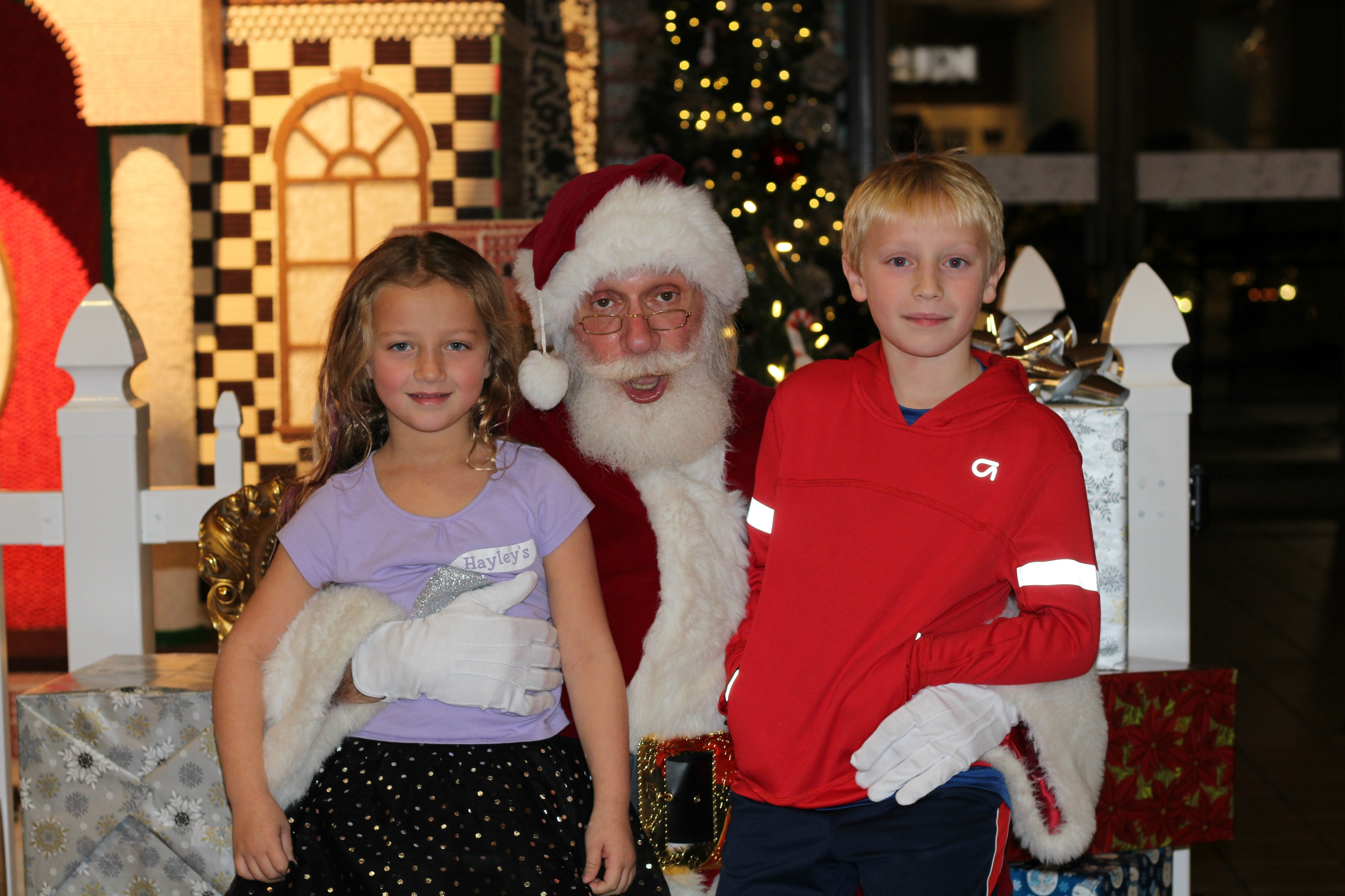 4 Must See Spots in Hershey Park During the Holiday Season