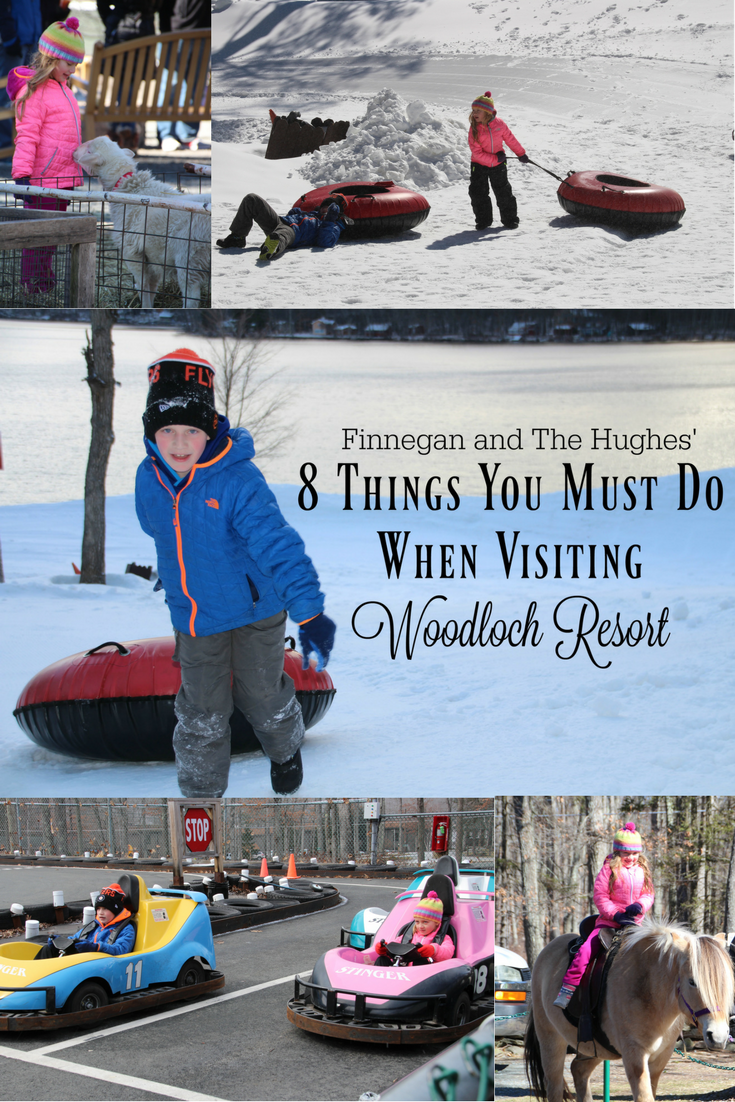 8 Things You Must Do When Visiting Woodloch Resort in the Poconos