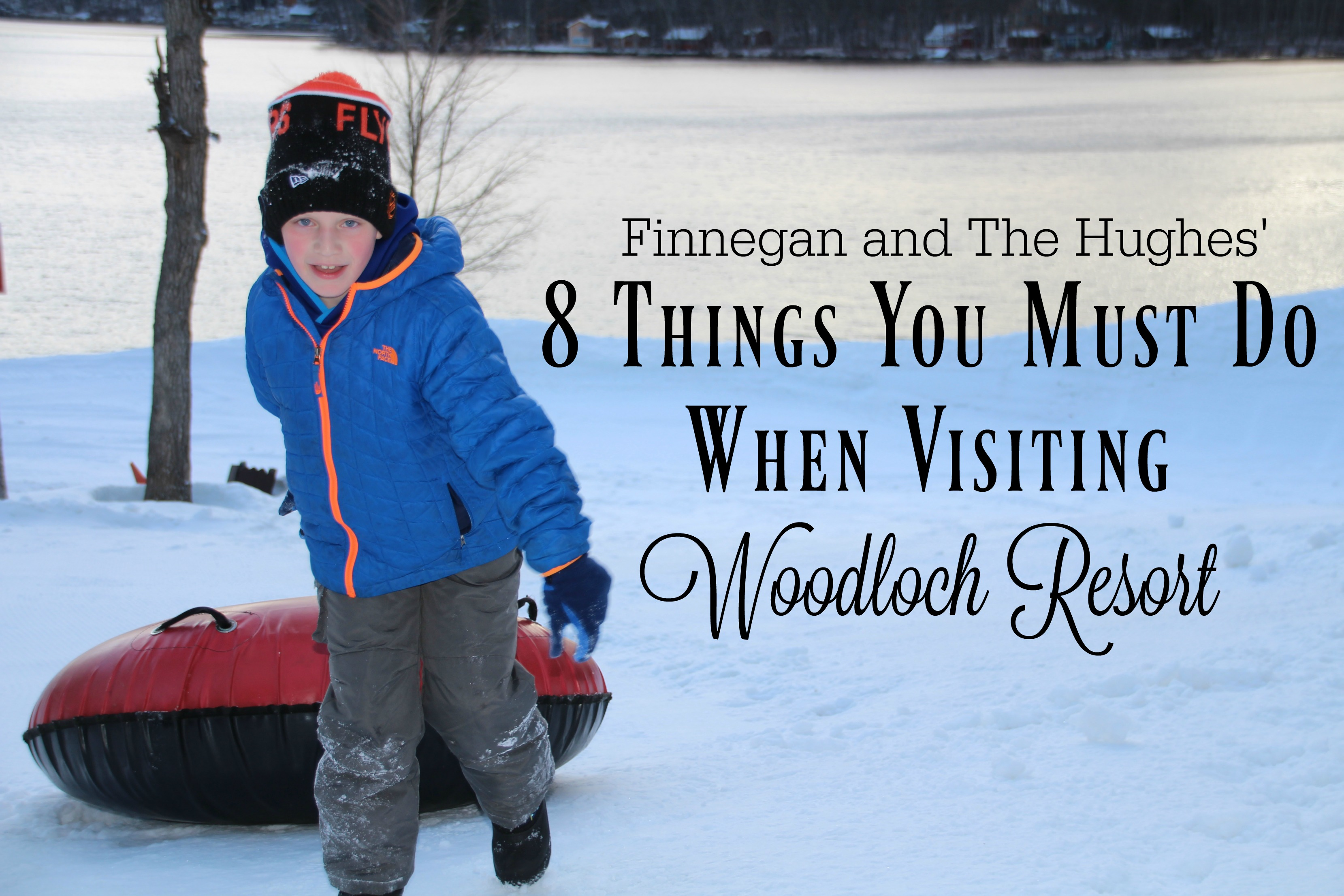 8 Things You Must Do When Visiting Woodloch Resort