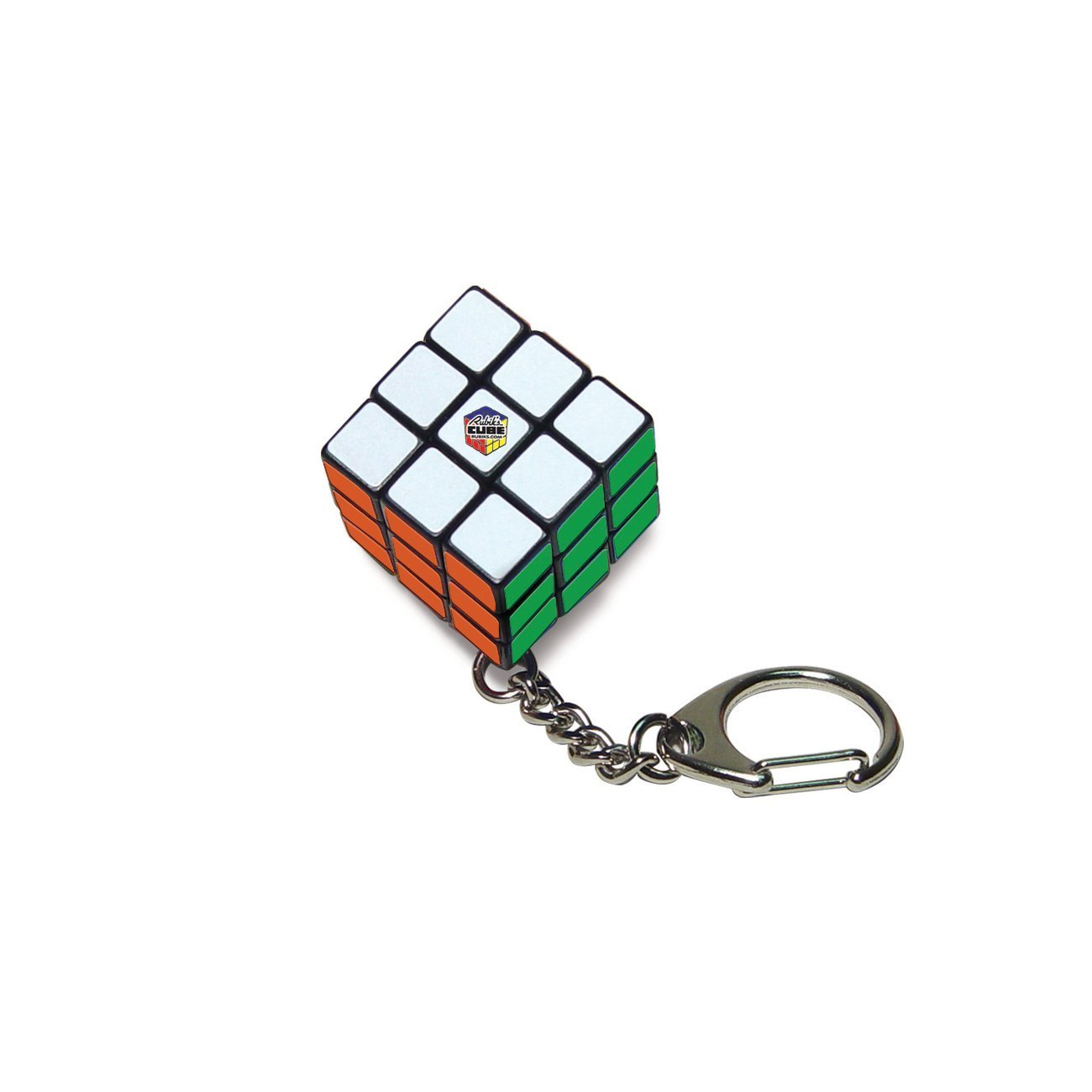 Rubik's Gift Guide - Finnegan and The Hughes