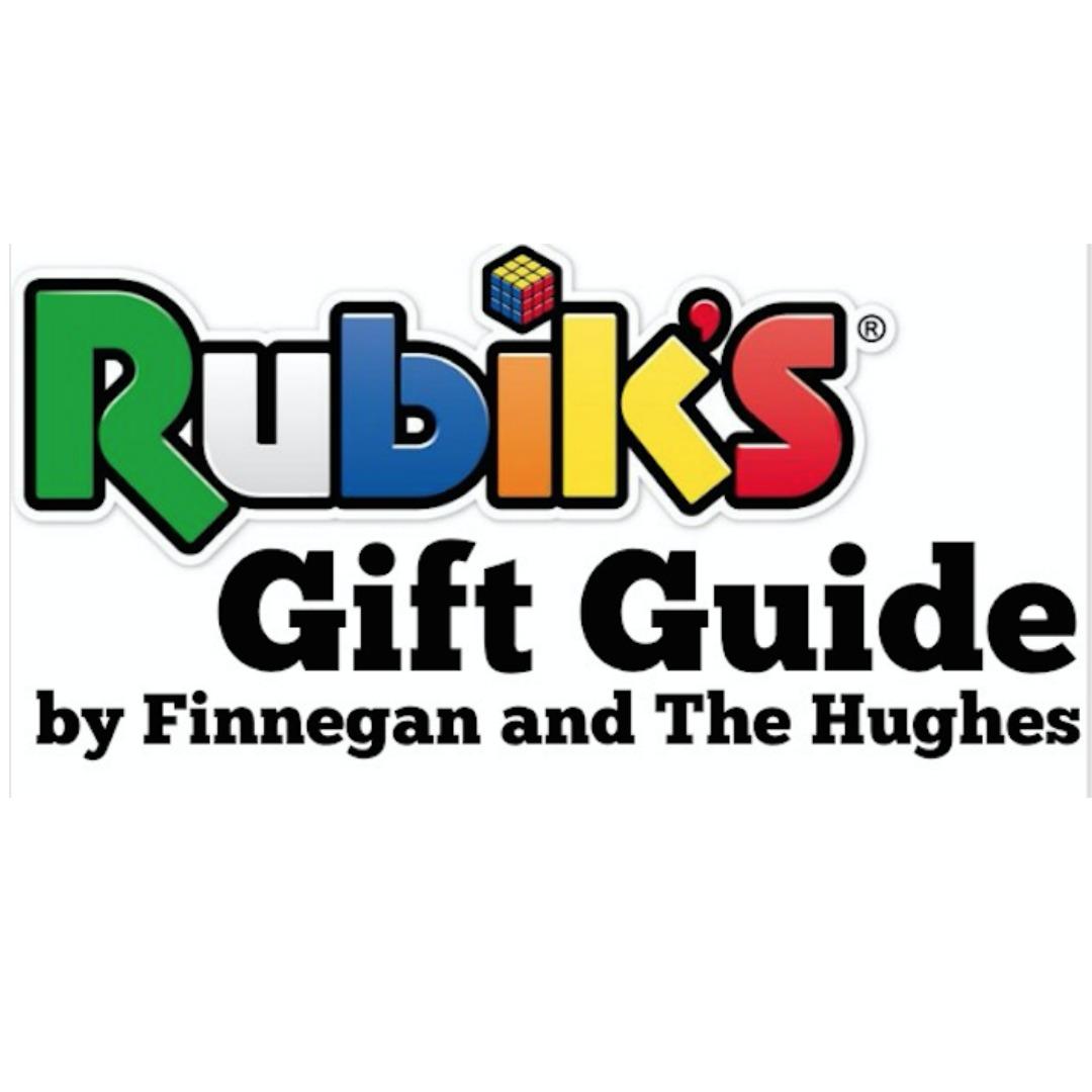 Rubik's Gift Guide